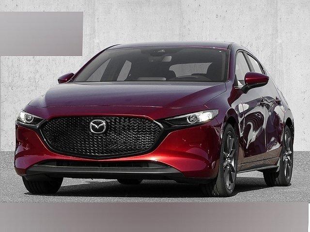 Mazda Mazda3 5-Türer - 3 S SKYACTIV-G 2.0 M Hybrid 6GS SELECTION A18