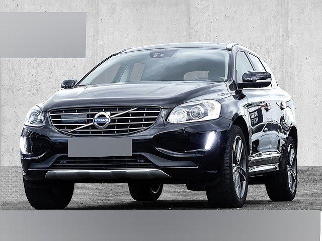 Volvo XC60 - XC 60 D4 FWD Aut. Summum Radar PGD Navi Xenon