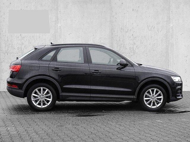 Audi Q3 2.0 TDI quattro S tronic Navi Xenon PDC SHZ