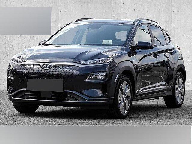 Hyundai Kona - EV Premium Navi Sitzbelüftung Rückfahrkamer