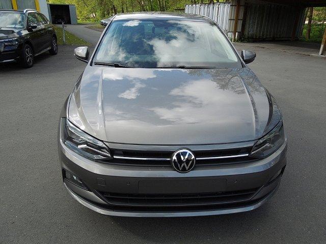 Volkswagen Polo - 1.0 TSI DSG Edition Sitzheizung PDC Sofort
