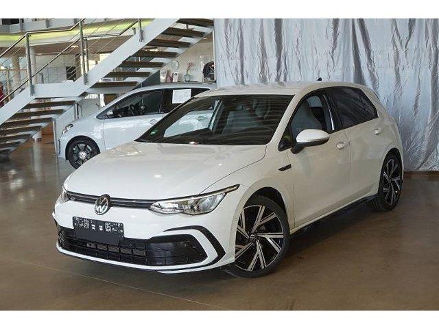 Volkswagen Golf - VIII R-LINE 2.0TDI*DSG ACC 2xSpurass Kamera