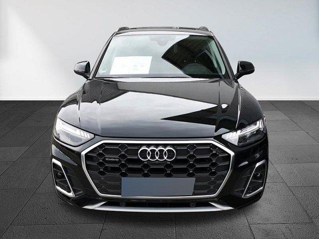 Audi Q5 S line 40 TDI quattro 150(204) k