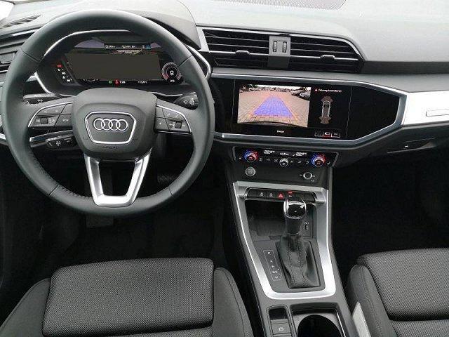 Audi Q3 advanced 35 TDI quattro 110(150)