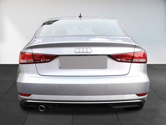 Audi A3 lim.sport 30 TFSI S tronic GRA connectivity Sound drive select Klimaautom