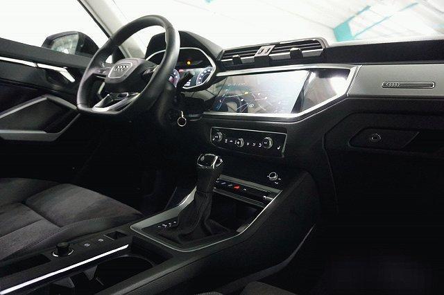 Audi Q3 Sportback 35 TFSI S-TRONIC S-LINE NAVI LED KAMERA LM19