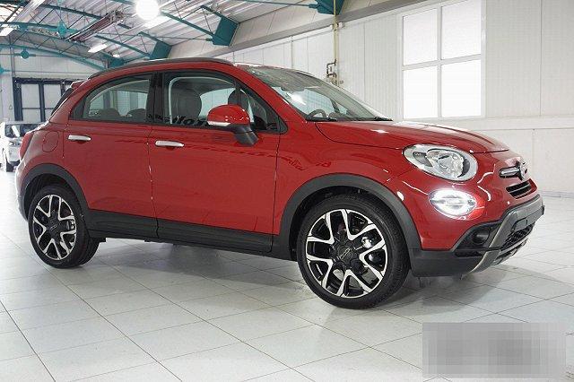 Fiat 500X - 1,0 FIREFLY CROSS