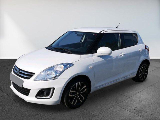 Suzuki Swift - 1.2 Klima
