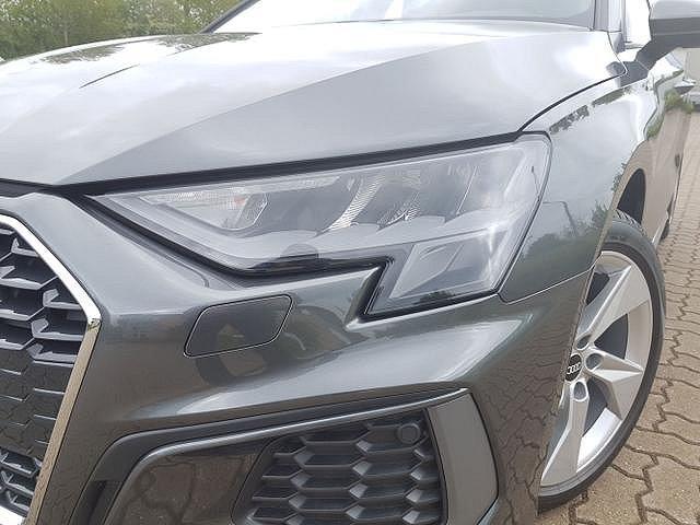 Audi A3 Sportback S line SHZ/NAVI/Virtual Cockpit 35 TFSI 110 ...