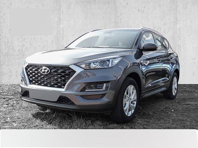 Hyundai Tucson - 1.6 GDi 2WD Soko Navi Sitzheizung Rückfah