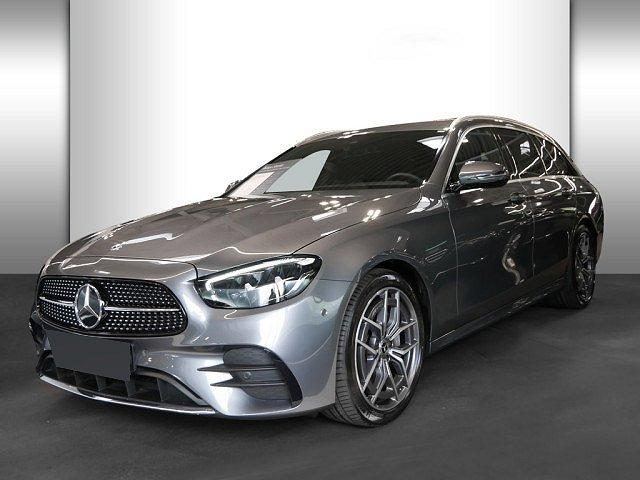 Mercedes-Benz E-Klasse - E 200 T AMG Line LED+ Kamera MBUX High-End