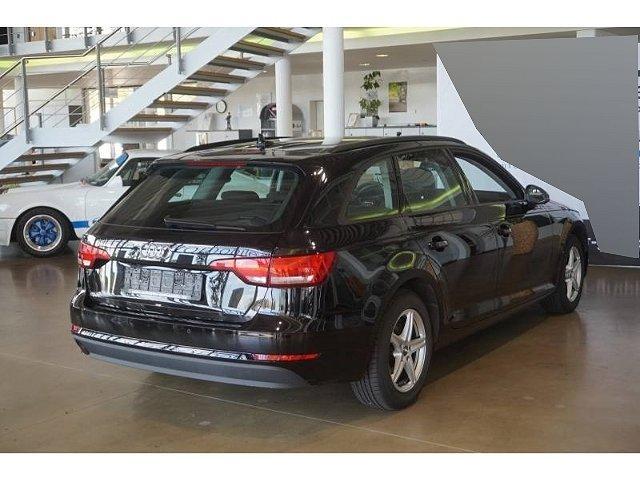 Audi A4 Avant 2.0TDI Navi StandHZG Keyl Fernlichtass.