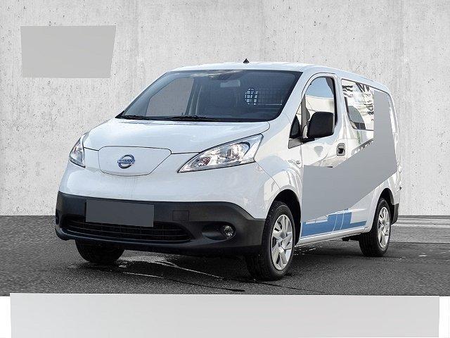 Nissan e-NV200 - Premium Verglasungspaket