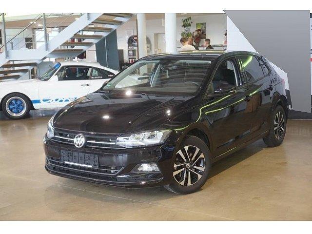 Volkswagen Polo - IQ.DRIVE 1.0TSI Navi ACC Parklenkass. SHZ