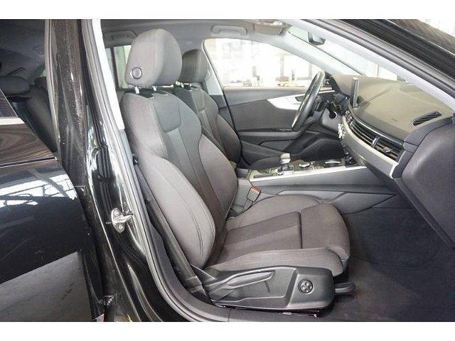 Audi A4 Avant sport 2.0TDI S-tronic Navi AHK Bi-Xenon