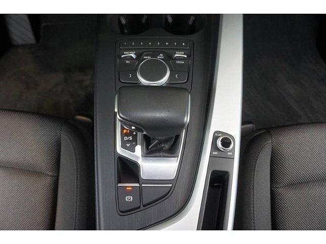 Audi A4 Avant 2.0TDI S-tronic Navi Bi-Xenon el.Heckkl.