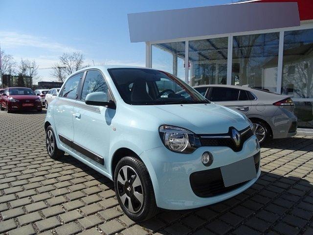 Renault Twingo - Dynamique 0.9 TCe 90 KLIMA+BLUETOOTH+LED-TAGFAHRLICHT+TEMPOMAT