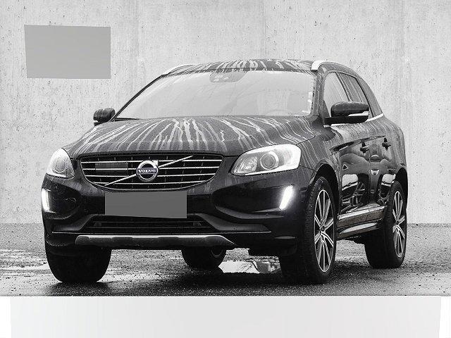 Volvo XC60 - XC 60 Summum 2WD D4 Leder Navi Keyless Dyn. Kurvenlicht e-Sitze Radar Rückfahrkam. Panorama