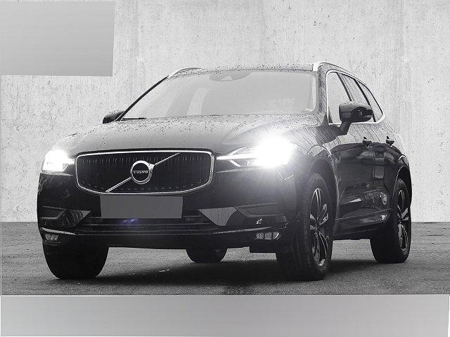 Volvo XC60 - XC 60 Momentum Pro 2WD T4 EU6d-T Leder LED Navi Keyless Kurvenlicht e-Sitze ACC Rückfahrkam.