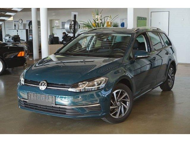 Volkswagen Golf Variant - VII Sound 1.4TSI*LED ACC StandHZG