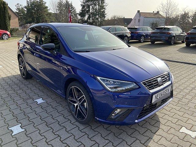 Seat Ibiza - 1.5 TSI 110kW FR BEATS DSG OnlineAktion