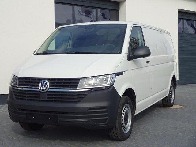 Volkswagen Transporter 6.1 Kastenwagen - T6.1 LR 2,0 TDI 110KW Klima 4 Jahre
