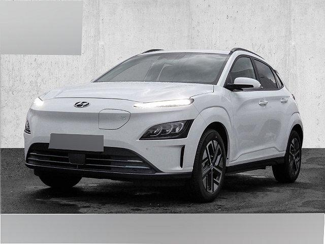 Hyundai Kona - Elektro 100KW 2021 Trend DAB Klimaautomatik Smart Key