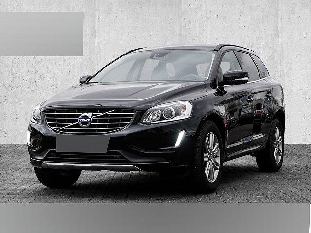 Volvo XC60 - XC 60 Momentum D4 Navi Dyn. Kurvenlicht Rückfahrkam. El. Heckklappe PDCv+h LED-Tagfahrlicht