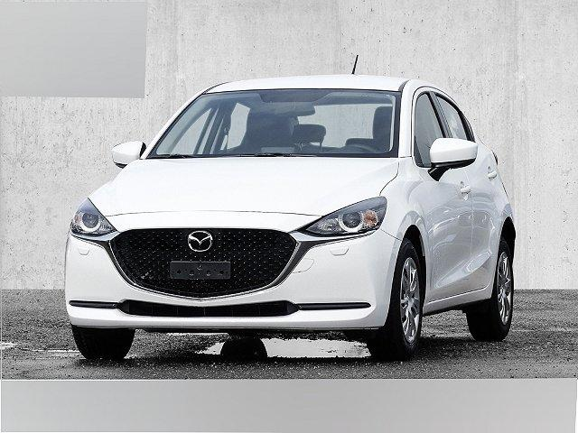 Mazda Mazda2 - 2 SKYACTIV-G 90 6GS AD'VANTAGE LED Sitzheizung Keyless Klima PDC-hinten ACAA