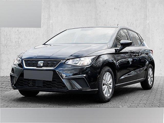 Seat Ibiza - STYLE 1.0 MPI Beats Panorama SHZ LED-hinten LED-Tagfahrlicht Multif.Lenkrad NR RDC