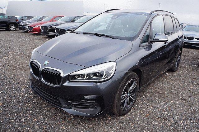 BMW 2er Gran Tourer - 216 i Sport Line*Navi*UPE 40.430€