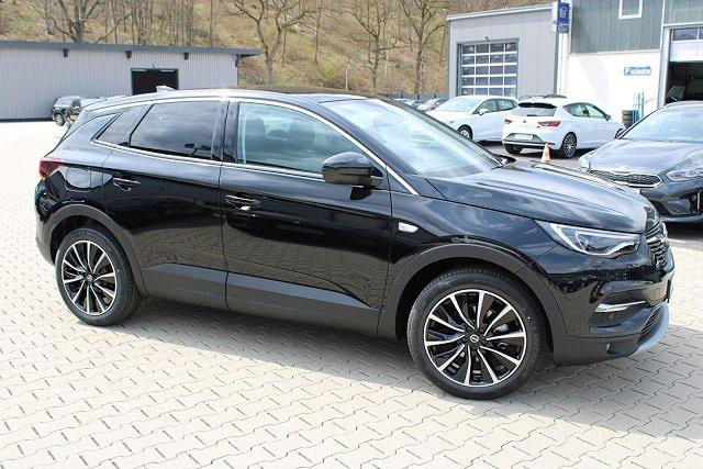 Opel Grandland - X Ultimate 1.6 Pano Leder AHK