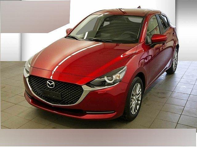 Mazda Mazda2 - 2 SKYACTIV-G 90 6GS Kizoku TOU-P2 NAVI 2020