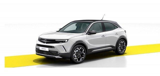 Opel Mokka - Ultimate*5JGar*AHK*Navi*LED*Shzg*PDC*Cam*