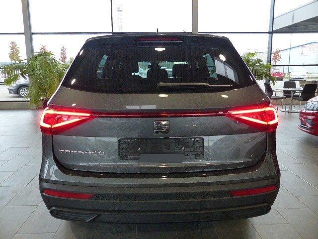 Seat Tarraco - 1.5TSI Navi LED 18'' Kamera 5Jahre Virtuel DAB Parkenk. Full-Link uvm