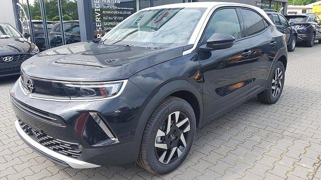 Opel Mokka - Elegance*Navi*LED*Shzg*PDC*Kamera*17Zoll*