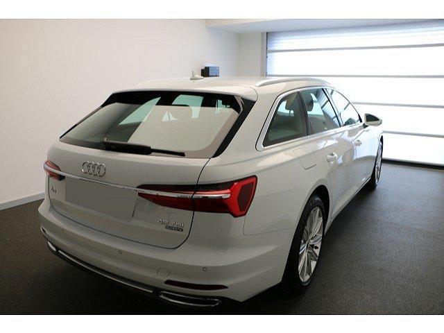 Audi A6 allroad quattro 40 2.0 TDI Avant sport (EURO 6d-TEMP)