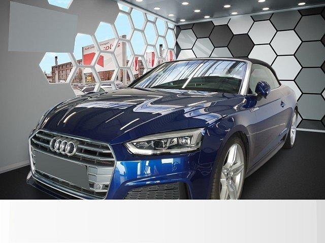 Audi A5 Cabriolet - 2.0 TFSI sport