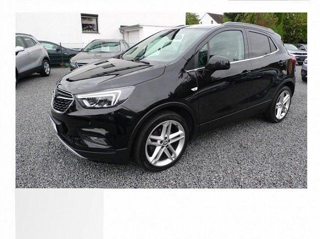Opel Mokka X - 1.6 CDTI Innovation Start/Stop