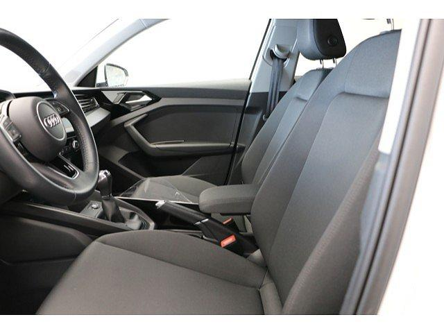 Audi A1 25 Sportback 1.0 TFSI advanced (EURO 6d-TEMP)