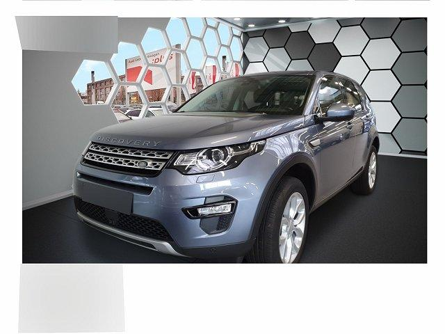 Land Rover Discovery Sport - 2.0 TD4 HSE (EURO 6)