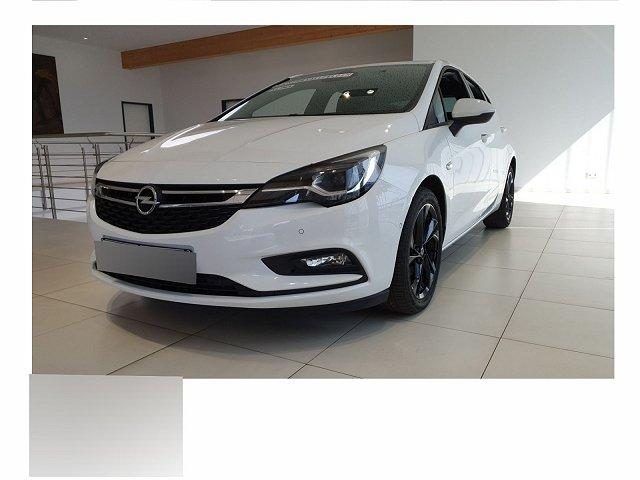 Opel Astra - K 1.6 BiTurbo CDTI ON Start/Stop