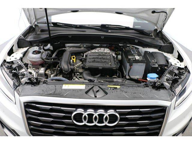 Audi Q2 1.0 TFSI sport ultra
