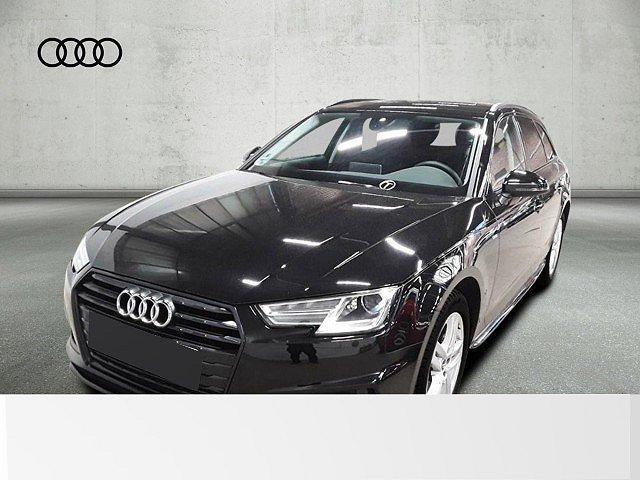 Audi A4 allroad quattro - 40 TFSI Avant sport (EURO 6d-TEMP)