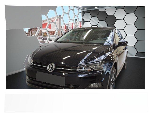 Volkswagen Polo - 1.0 TSI IQ.DRIVE OPF (EURO 6d-TEMP)