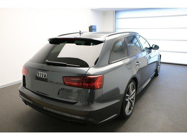 Audi A6 allroad quattro 3.0 TDI Avant competition