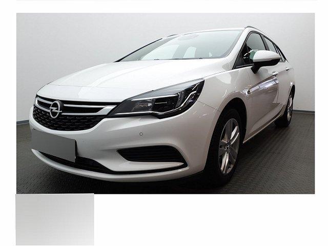 Opel Astra - K Sportstourer 1.4 Turbo Edition