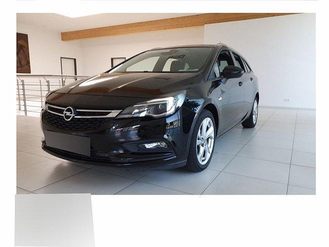 Opel Astra Sports Tourer - K Sportstourer 1.4 Turbo Active