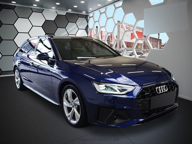 Audi A4 allroad quattro 45 3.0 TDI Avant S line (EURO 6d-TEMP)