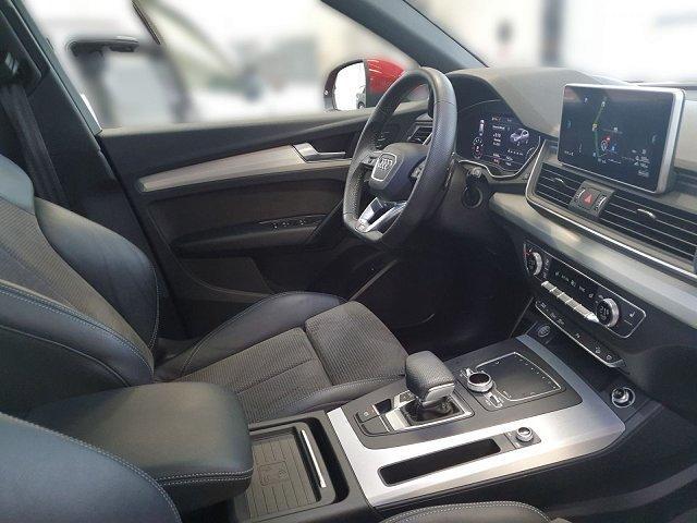 Audi Q5 2.0 TFSI sport quattro
